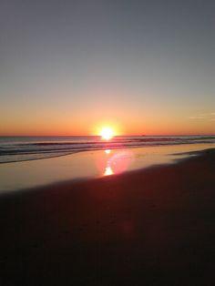 Dec 2013 Va Beach sunraise