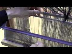 Saori Loom Instructions | c u r i o u s w e a v e r