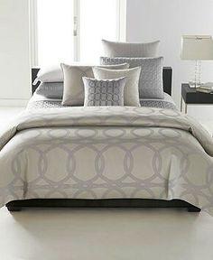 Master bedroom comforter set