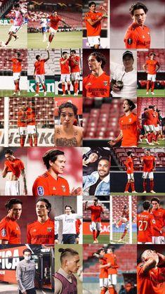 Benfica Wallpaper, Darwin, Vsco, Soccer, Football, Wallpapers, Boys, Sports, Photos