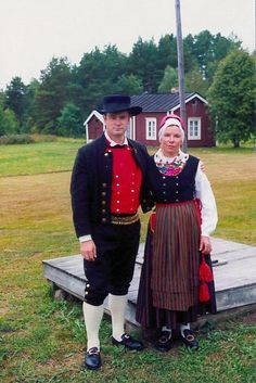 Malax Malax, Österbotten Folkdräkter - Dräktbyrå - Brage Folk Costume, Costumes, Folk Clothing, Old Men, People Around The World, Folklore, Traditional Outfits, Finland, Sweden