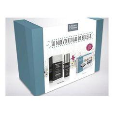 MARTIDERM COFRE TU NUEVO RITUAL DE BELLEZA Magazine Rack, Bookends, Ideas, Home Decor, Safe Room, Beauty, Decoration Home, Room Decor, Book Holders