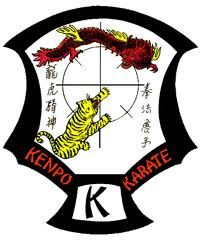 This is the symbol we use at my kenpo karate studio.