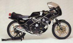 Honda CBX1000 Moto Martin