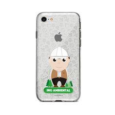 Case - El case del ingeniero ambiental, encuentra este producto en nuestra tienda online y personalízalo con un nombre o mensaje. Phone Cases, Engineer, Store, Rings, Messages, Phone Case