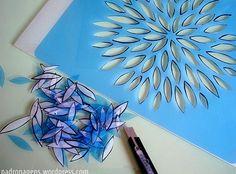 Modelo para stencil