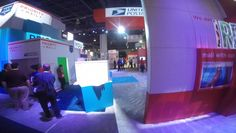 USPS at CES 2016