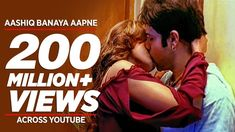 Watch this ultimate love song from the movie Aashiq Banaya Aapne (Title track), this song was a rage when it got released and still, it is the most loved son. Funny Movie Scenes, Funny Movies, New Movies, Bollywood Music Videos, Hindi Bollywood Movies, New Movie Song, Latest Video Songs, Hollywood Songs, Indiana