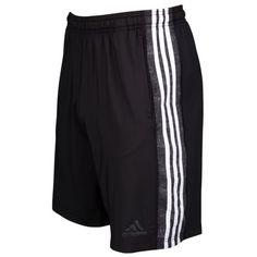 adidas Team Issue Heather Base Shorts - Men's