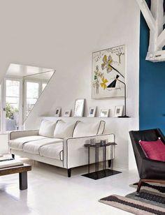 TheDesignerPad - A PASSION FORCOLOR, interior designer Sarah Lavoine, Parisian home