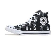 2b09f6189ab Converse Chuck Taylor All Star High Top Sneaker Black   White White High  Top Converse