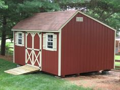 """""""Country Store"""" goes portable storage!"""