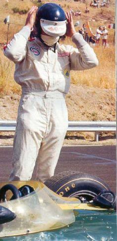 GP.Mediterraneo F1 Pergusa Autore : Vittorio Giordano - Archivio : Enzo Manzo - Fonte : Forum-auto