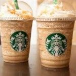 Reeses frappuccino like starbucks