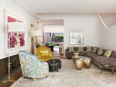 Francis Sultana — New York Apartment