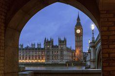 Ben & Arch, London