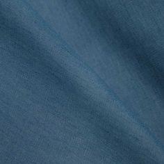 Sevenberry tissu-oxford cerf-bleu 100/% coton