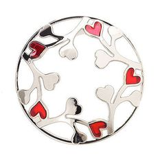 Yankee candle us #exclusive - hearts & vines #illuma lid #valentine's day 2016, View more on the LINK: http://www.zeppy.io/product/gb/2/232059216379/