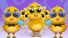 moineau doigt famille | doigts famille chanson | #Comptines françaises | #SparrowFingerFamily #FarmeesFrancaise #bébés #enfants #fingerfamilysong #préscolaire #éducatif #parenting #kidsvideos #kindergarten #compilation https://youtu.be/HR4aelt-ZJ0