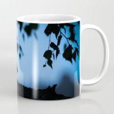 Silhouettes Mug