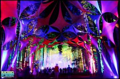 Electric Forest's 2015 Lineup Is Everything You Could Ever Need | THUMP