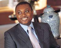 #StandardBank appointed Simpiwe (Sim) Tshabalala as its first black chief executive in 2008. #Africa #MovingForward