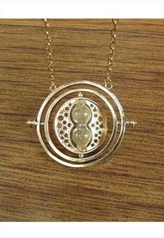 HARRY POTTER HERMOINE'S TIMETURNER