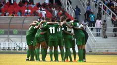 Why Nigerian players don't attract big clubs - Victor Agali