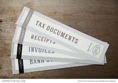 Pretty Paperwork for 2013 - Organising   {Printables}   The Pretty Blog