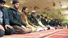 """القرآن """"علاج نفسي للمسلمين في بريطانيا"""""""