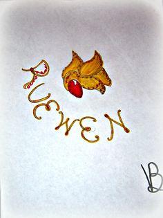 The Ruewen Crest