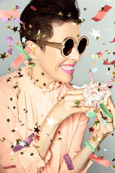 Karen Walker's three things every young designer needs to know about fashion