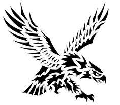 Eagle Tattoos Designs