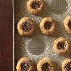 Holiday Cookie Recipes Under 90 Calories - Shape.com