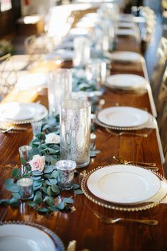Proof Neutral Weddings Are Beyond Gorgeous