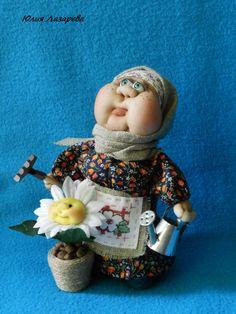 Пошаговые видео-уроки изготовления чулочной куклы своими руками в видео формате