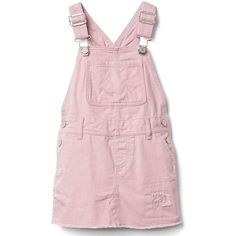 Rip repair denim skirt overalls ❤ liked on Polyvore featuring jumpsuits, bib overalls, pink overalls, overalls jumpsuit, denim jumpsuit and pink bib overalls