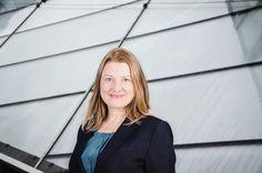 Rechtsanwältin Frau Jaana Ott