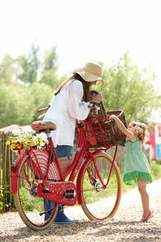 lief! fietsen collectie 2012