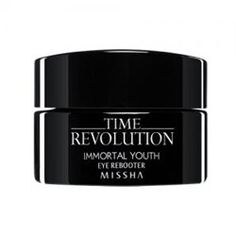 Time Revolution Imortal Youth Eye Rebooter #Missha
