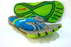 The Sazzi sports sandal. You know so you can look [       ] when you go out.