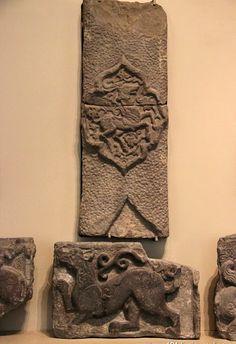TÜRK KOZMOLOJİSİ Ceramic Wall Art, Islamic Art, Art And Architecture, Archaeology, Candle Sconces, Wall Lights, Stone, Wood, Projects