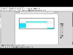 Inserir taules en un document utilitzant el LibreOffice