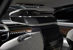Peugeot Exalt concept car revealed - pictures | 10 | Auto Express