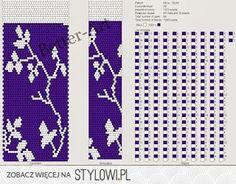 free bead crochet rope patterns - Google Search