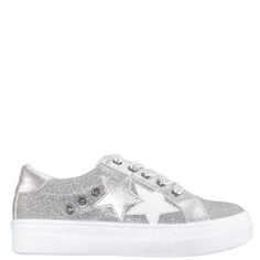 All Girls Shoes – Nina Shoes Lace Up Espadrilles, Nina Shoes, Applique Designs, Silver Glitter, Girls Shoes, Designer Shoes, Memory Foam, Sneakers, Fashion