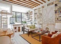 Brooklyn home co. House