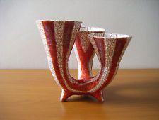 Gorka Geza Art Deco vase