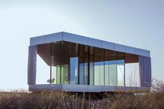 Gallery of Glass Pavilion / OFIS arhitekti - 10