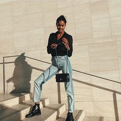 """""""Mi piace"""": 460, commenti: 1 - Street Style And More (@in.thecity) su Instagram"""